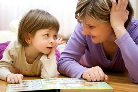 Praktični saveti za stimulaciju govora deteta