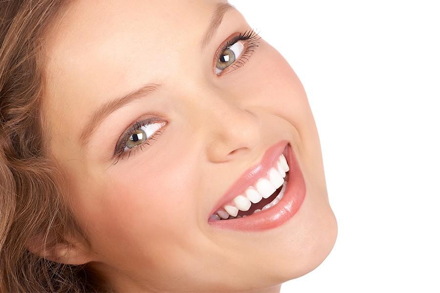Zdravi zubi – lep osmeh