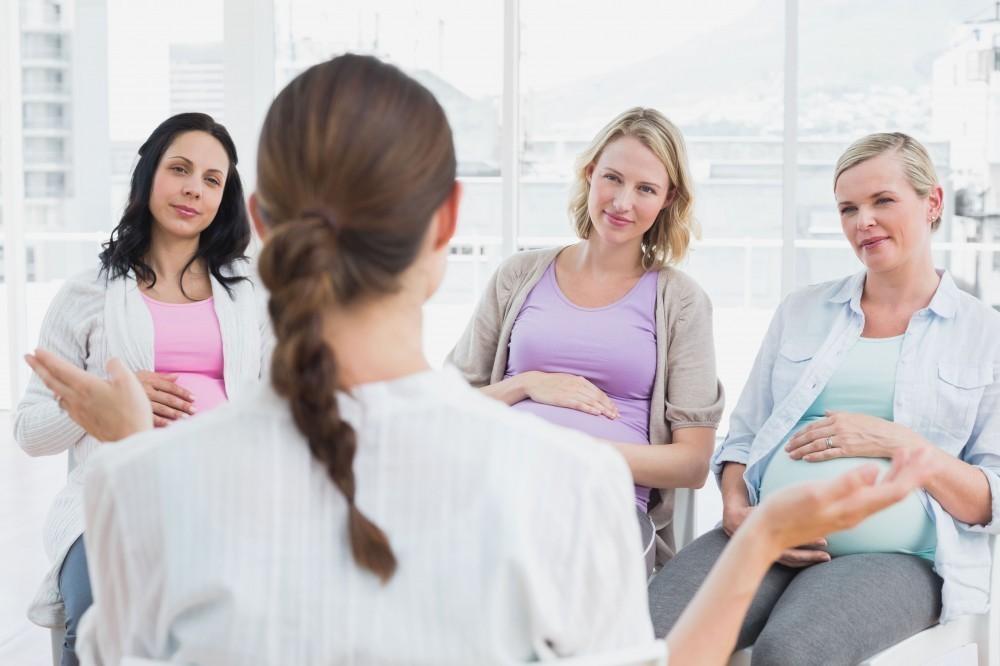 Obuka zdravstvenih radnika za psihofizičku pripremu trudnica Prenatal