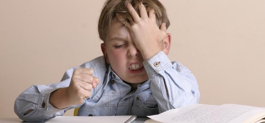 Poremećaji pažnje ADD/ADHD i njihovo odražavanje na progovaranje