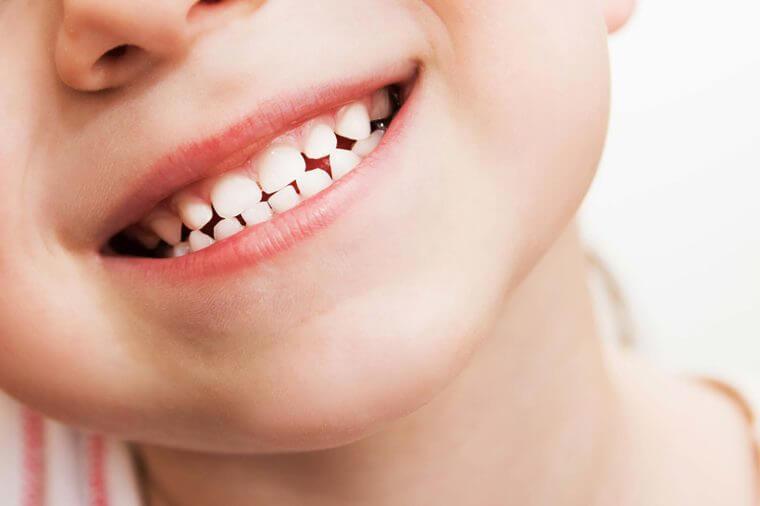 Uticaj majčine ishrane na oralno zdravlje bebe i zubiće