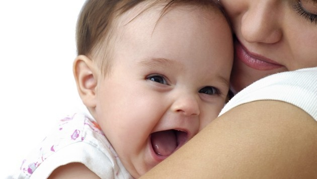 Dojenje temelj života 3. deo