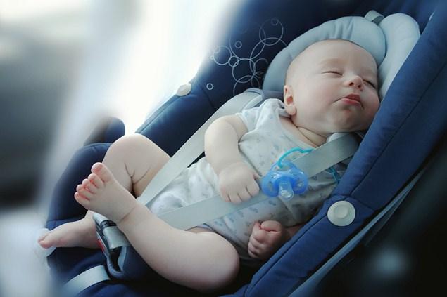 Pravilna upotreba dečijih auto-sedišta