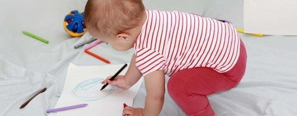 Problemi u ponašanju tek prohodalog deteta – 1. deo