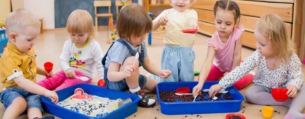 Prvo odvajanje deteta u školicu