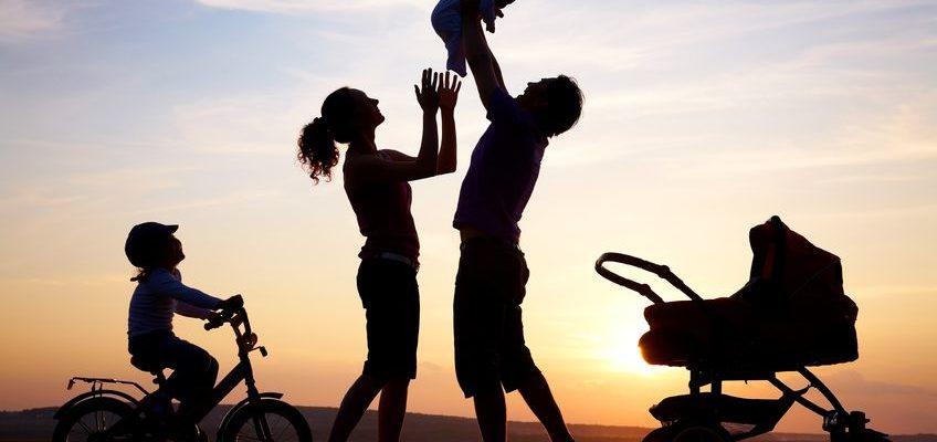 Dete i odnos roditelja
